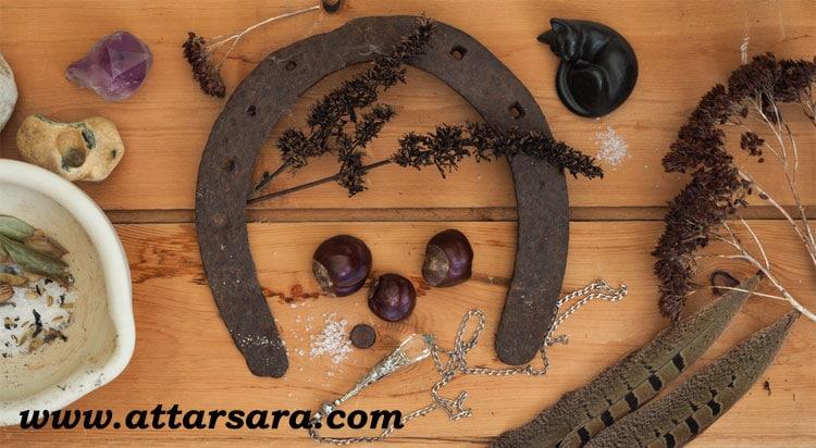 خرافات در طب سنتی