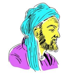 ابوعلی سینا پدر طب سنتی ایران