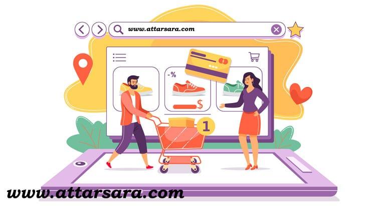 قوانین خرید از عطارسرا