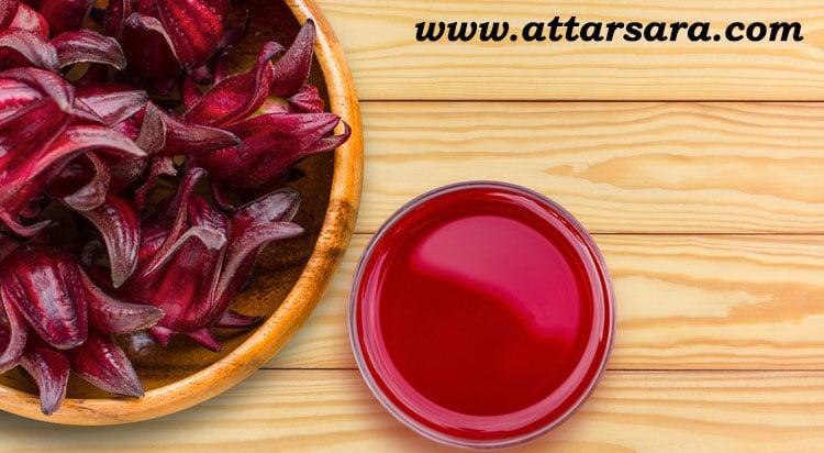 گیاه دارویی چای ترش