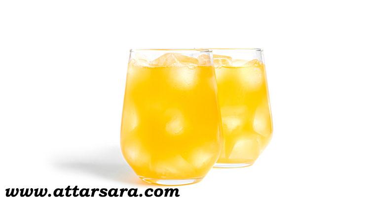 شربت بهارنارنج
